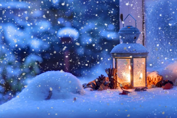 """Weihnachtsbuffet """"Stille Nacht"""" (ab 20 Personen)"""