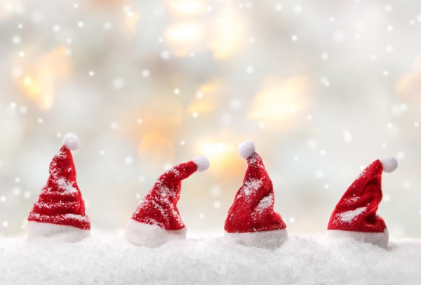 "Weihnachtsbuffet ""Santa Claus"" (ab 10 Personen)"