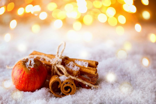 "Weihnachtsbuffet ""Winterzauber"" (ab 10 Personen)"