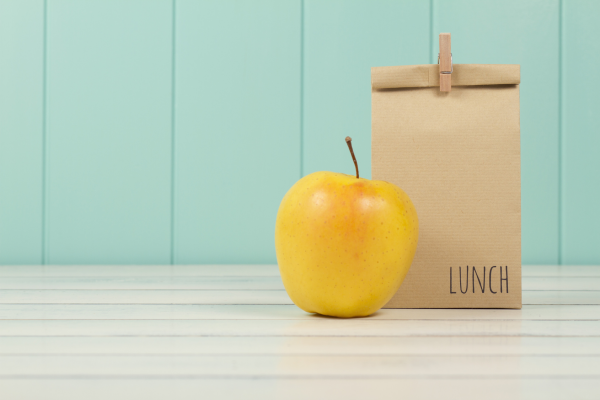 Lunchpaket Variation I