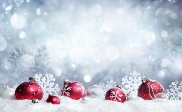 "Weihnachtsbuffet ""Schneeflocke"" (ab 12 Personen)"